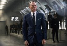 James Bond 25 se estrena en 2019