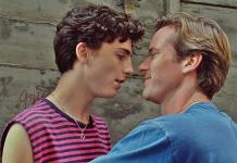 HispanoArte - Calle me by your name