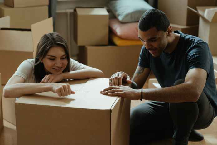 Here Are Reasons Why You Should Not Move In Together