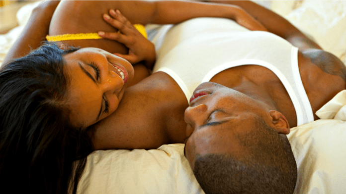 Want To Have Great Sex? Avoid These 19 Words