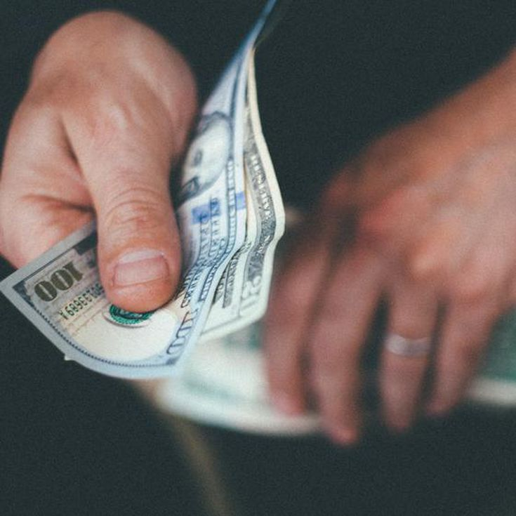 4 Things To Do If Your Partner Is Bad With Money