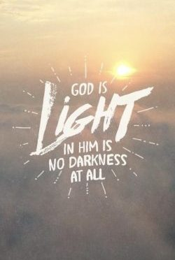 Use Your Gifts to Change the World Wednesday – the Son's Light Shines Everywhere
