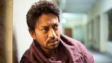 Irrfan Khan did this to help corona patients before saying goodbye to the world, wanted to keep it hidden from the world