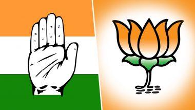 Congress accuses Maharashtra BJP of insulting former Prime Minister Atal Bihari Vajpayee and PM Modi