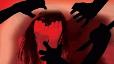 Delhi: Gangrape with woman, three arrested in the parking area of ​​a hospital in Rohini