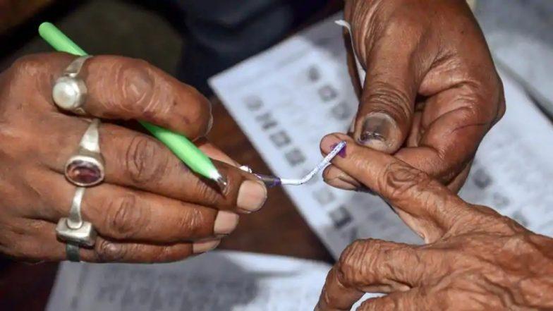 मध्यप्रदेश विधानसभा चुनाव 2018: बुधवार 5 करोड़ मतदाता करेंगे 2,899 उम्मीदवारों के भाग्य का फैसला