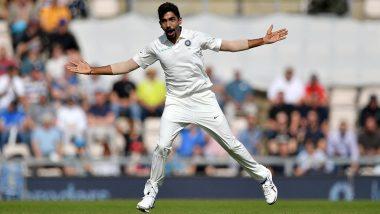 Jasprit Bumrah Injury Update: ब्रिस्बेन में कंगारू बल्लेबाज बुमराह की आग उगलती गेंदों का करेंगे सामना? फिटनेस पर विक्रम राठौर का आया बड़ा बयान
