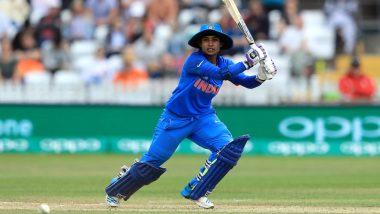 India vs South Africa: मिताली राज ने रचा इतिहास, अंतरराष्ट्रीय क्रिकेट में 10 हजार रन बनाने वाली पहली भारतीय महिला बनी