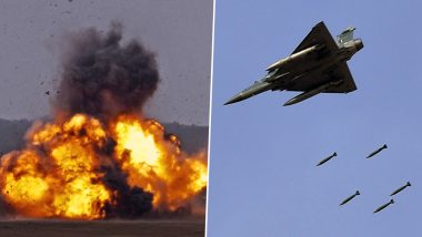 Balakot Air Strike: बालाकोट एयर स्ट्राइक के 2 साल, जानें कैसे भारत ने पाकिस्तान में घुसकर लिया था पुलवामा का बदला