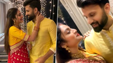 Nusrat Jahan's big statement came amidst rift with husband Nikhil Jain, said - when marriage is not valid then what is the matter of divorce