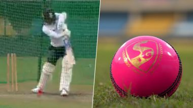 Ind vs Eng 3rd Test 2021: Everyone's eyes on SG pink ball before day-night test