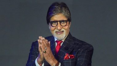 Amitabh Bachchan has to ask questions on Manusmriti in KBC 12, FIR lodged against makers including heavy