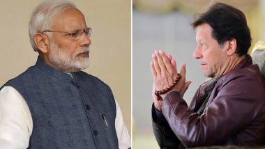 भारत ने फिर दिखाई दरियादिली, Pak पीएम इमरान खान के लिए खोला अपना एयर स्पेस, 23 फरवरी को जाएंगे श्रीलंका