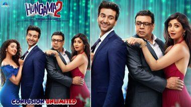 Raj Kundra की गिरफ्तारी से शिल्पा शेट्टी की फिल्म हंगामा 2 पर पड़ेगा असर? प्रोड्यूसर ने किया ये दावा