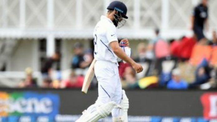 Ind vs Aus: पूर्व ऑस्ट्रेलियाई कप्तान मार्क टेलर ने कहा- विराट कोहली विश्व क्रिकेट में बहुत मजबूत खिलाड़ी हैं