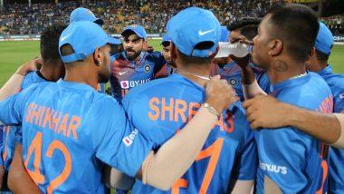 ऑस्ट्रेलिया दौरे के लिए टीम इंडिया की टीम: BCCI ने ऑस्ट्रेलिया दौरे के लिए टीम इंडिया की घोषणा की, रोहित शर्मा को आराम, इन खिलाड़ियों को मिला मौका