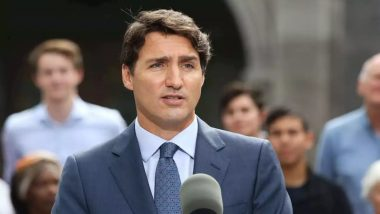 Coronavirus update: Canadian PM Justin Tudrow appeals to people to be cautious amid rising corona cases