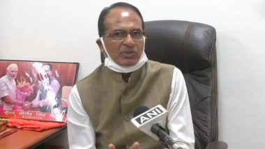 MP Bypolls 2020: Shivraj Singh Chauhan's big attack on Congress, said - showed people the dream that Scindia will become CM but made someone else