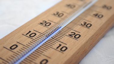 History Of May 19: Centigrade scale for measuring temperature was made on this day
