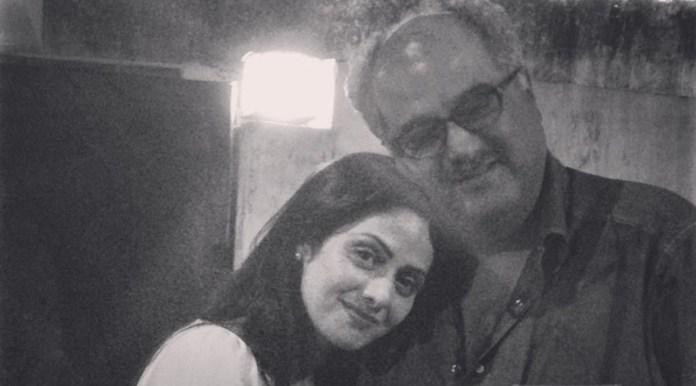 श्रीदेवी-बोनी कपूर की शादी सालगिरह पर बेटी जाह्नवी कपूर ने पोस्ट की येThrowback फोटो