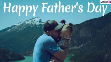 When is Father's Day 2021: When is Father's Day?  Learn its history and importance