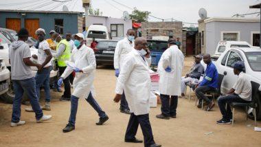 COVID-19 Updates: MP के इंदौर में कोरोना मरीज बढ़ने के चलते होली की पारंपरिक 'गेर' पर लगी रोक