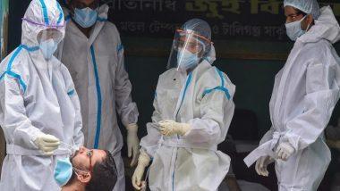 Coronavirus in India: महाराष्ट्र सहित 5 राज्यों में कोरोना की संख्या बढ़ी, उत्तराखंड में प्रवेश से पहले कोरोना टेस्ट जरुरी