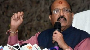 Amar Singh passes away: Congress leaders condole the death of Amar Singh