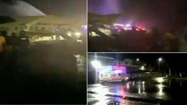 Air India Express Plane Crash at Calicut Airport in Kozhikode: Air India Express expressed regret over the Kozhikode plane crash, said - but Wanda India Mission will not stop