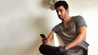 Bihar Police's big disclosure in Sushant Singh Rajput case - not a single SIM card was registered in the name of actor, read full detail