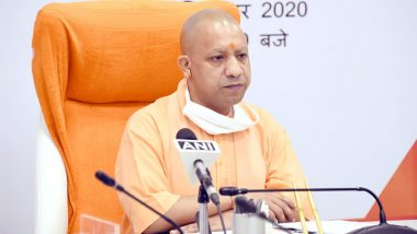 CM Yogi becomes the messiah of the poor, asked to hut the poor in his name