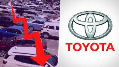 Fact Check: Can Toyota company stop investing in India due to high tax regime?  Union Minister Prakash Javadekar told the truth
