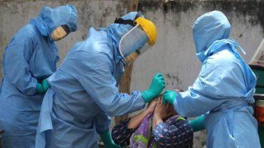 Coronavirus Cases Update Worldwide: Worldwide corona cases crosses 39 million, far more than 1.10 lakh infected deaths