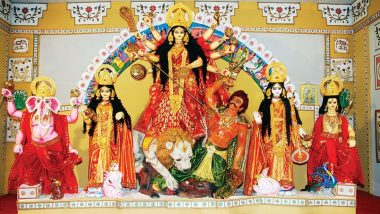 West Bengal Durga Puja 2020: Mahalaya festival celebrated in Bengal, Durga Puja will be done after one month due to Adhimas
