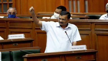 Delhi's highest corona test in the world, 3057 tests per million population per day in Delhi- Arvind Kejriwal