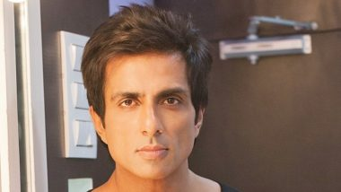After the complaint of Sonu Sood, the Chinese embassy came into action, the supply of oxygen was made in China.
