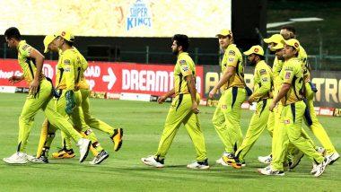 IPL 2021: सीएसके के 3 सदस्य कोरोना पॉजिटिव वाली खबर निकली झूठी- रिपोर्ट