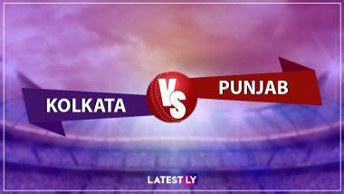 KKR बनाम KXIP IPL 2020: किंग्स इलेवन पंजाब ने कोलकाता नाइट राइडर्स को 8 विकेट से हराया