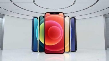 Apple Event: iPhone 12, iPhone 12 Mini, iPhone 12 Pro, iPhone 12 Pro Max and HomePod Mini launched, know price, features and specifications