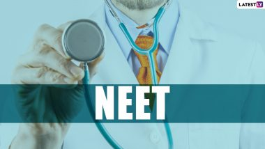 NEET Result 2020: Two twin sons of security guards in Baramulla together achieve success in NEET 2020