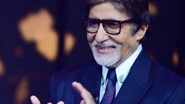 Amitabh Bachchan ने भारतीय क्रिकेटर्स के बेटियों के साथ बनाई भविष्य की महिला टीम, दिलचस्प लिस्ट की शेयर