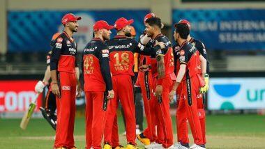 IPL 2021: आईपीएल से पहले आरसीबी को बड़ा झटका, अब डैनियल सैम्स हुए कोरोना पॉजिटिव
