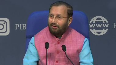 Luhri Hydropower Project: Modi government gave gift of Luhri Hydro Project to Himachal Pradesh, Prakash Javadekar said - The state will get 775 crore units of electricity every year