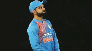 Ind vs Eng T20: विराट कोहली अंतरराष्ट्रीय क्रिकेट में 2 बार लगातार जीरो पर आउट होकर बनाया यह रिकॉर्ड