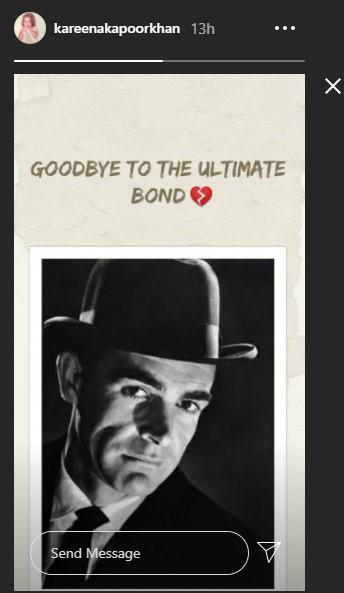 सीन कॉनरी: जेम्स बॉन्ड अभिनेता सीन कॉनरी का 90 साल की उम्र में निधन, अमिताभ बच्चन से लेकर रणवीर ने जताया दुख  World Daily News 24