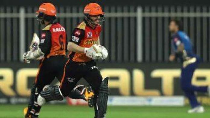 SRH vs MI IPL Match 2020: Sunrisers Hyderabad beat Mumbai Indians by 10 wickets to reach playoffs