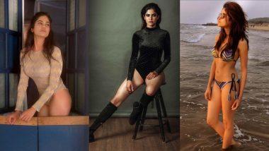Aaditi Pohankar Hot Photos: आश्रम चैप्टर 2 की अभिनेत्री अदिति पोहनकर बहुत ही हॉट हैं, ये 5 तस्वीरें होंगी हैरान