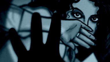 Uttar Pradesh: 17-year-old minor raped woman in Kanpur, uploaded video on social media, case registered;  Accused absconding