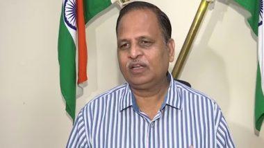 दिल्ली में IPL मैच के लिए Night Curfew में मिलेगी ढील? जानें क्या कहा मंत्री सत्येंद्र जैन ने