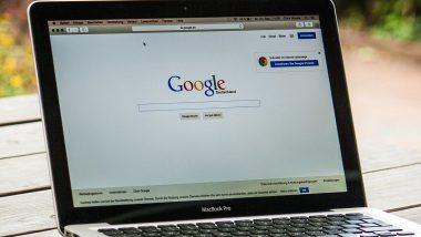 गूगल क्रोम का नया फीचर, अब यूजर वेबासाइट पर दी गई जानकारी को कर सकेंगे ट्रैक
